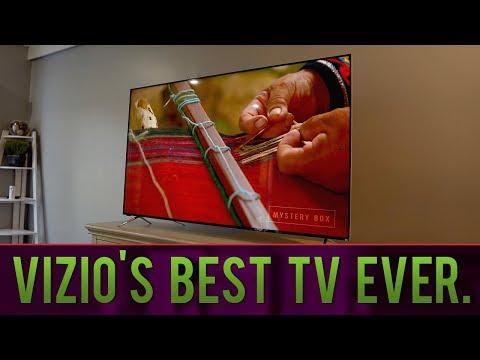 Vizio  P Series Quantum Review \\ Best $2000 TV!