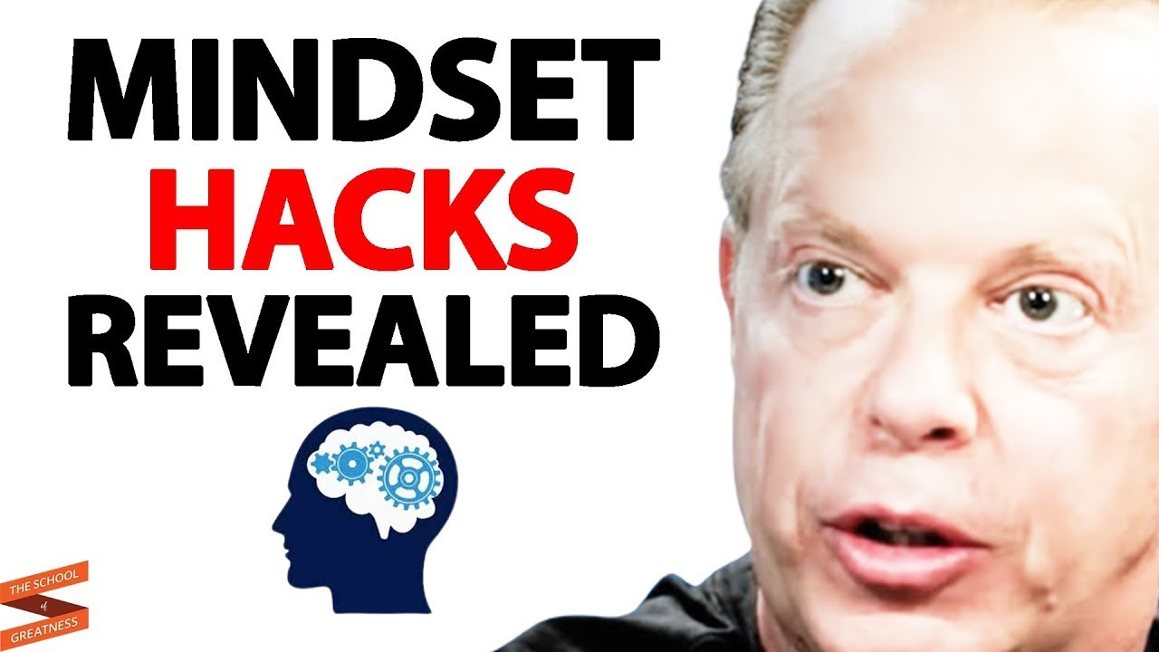 3 SECRETS To Unlock The Full POWER Of Your MIND TODAY With Joe Dispenza   Lewis Howes