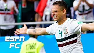 Chicharito to LA Galaxy? MLS stars and coaches react to the rumors | ESPN FC