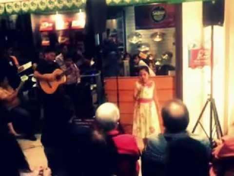 Yamaha School of Music, Singing Eliminations