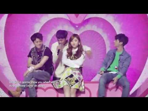 [Mix & Match] Treasure - Jinhwan Team (Jinhwan, Yunhyeong, Jinhyeong ft Soohyun)