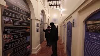 Islam Amn e Aalam Exhibition  in Qadian