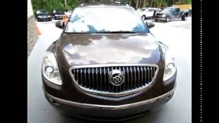 2009 Buick Enclave Lawrenceville Used Cars
