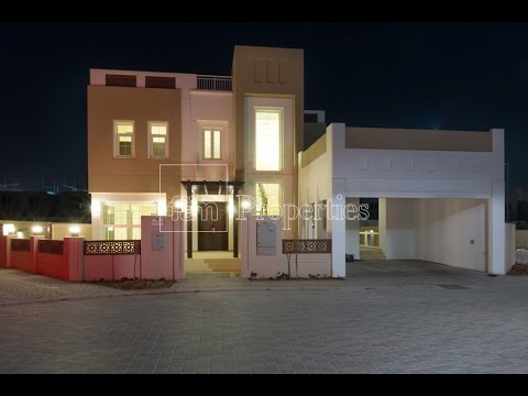 Dubailand - Mudon: 3 Bedroom type A Villa for Sale