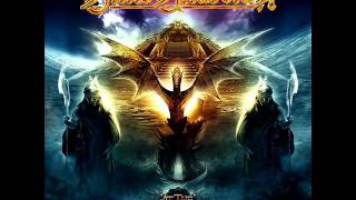 Blind Guardian Turn The Page