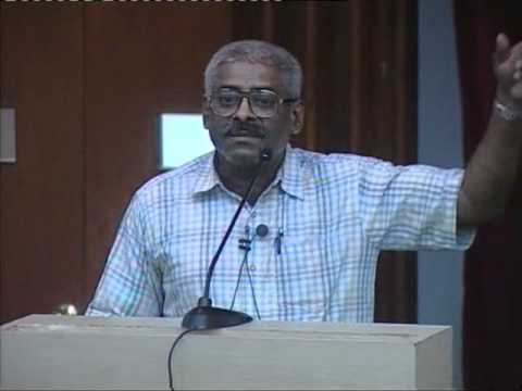 Learning To Push Your Limits - Prof LS Ganesh