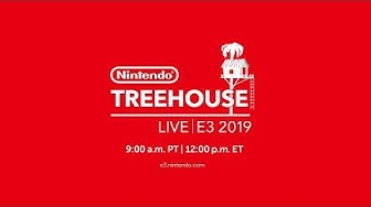 Nintendo at E3 2019 Day 2