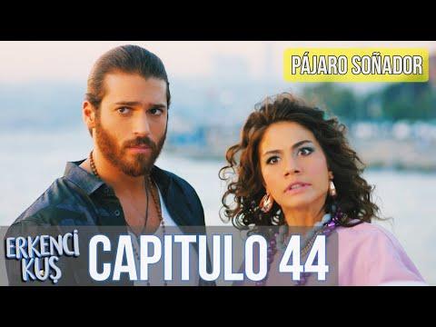 Pájaro Soñador - Capitulo 44 (Audio Español) | Erkenci Kuş