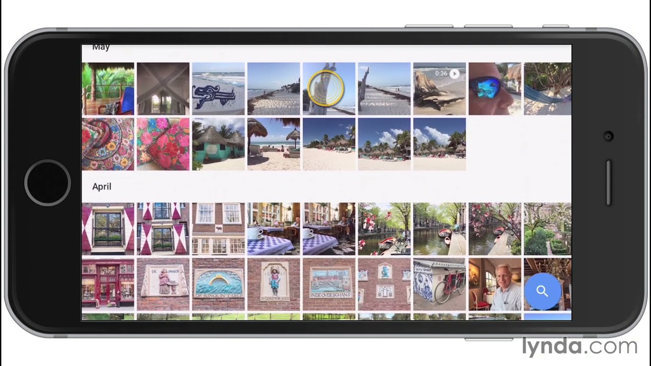 Turns out Pixel 2's unlimited photo storage has a limit
