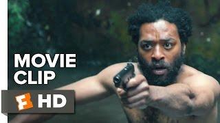 Z for Zachariah Movie CLIP - Water 2015 - Chiwetel Ejiofor Margot Robbie Movie HD
