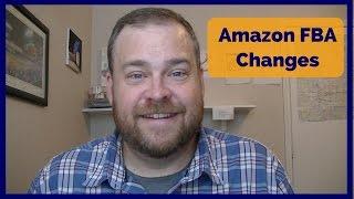 Amazon FBA Changes - Retail Arbitrage Receipts & Brand Restrictions