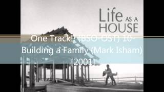 Building a Family (Mark Isham)