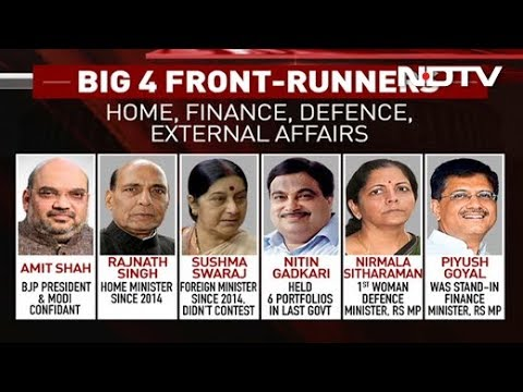 Ministers Decided. Who Will Be The Big 4? Suspense Builds