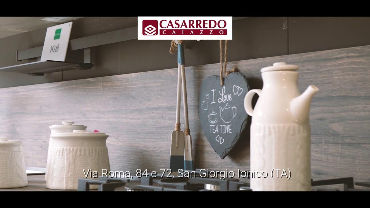 Offerte Cucine Arredo3 in provincia di Taranto by Casarredo Caiazzo