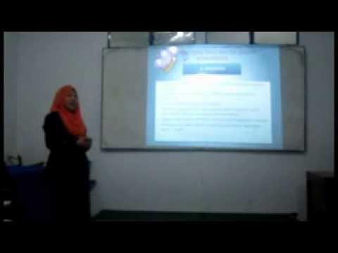Presentasi Komunikasi Bisnis Internasional