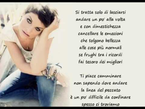 Alessandra Amoroso -  Ama chi ti vuole bene