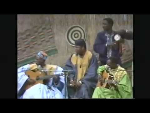 Mbassou Niang Baaba Maal & Mansour Seck