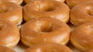 How To Make Glazed Donuts (no Yeast Required)