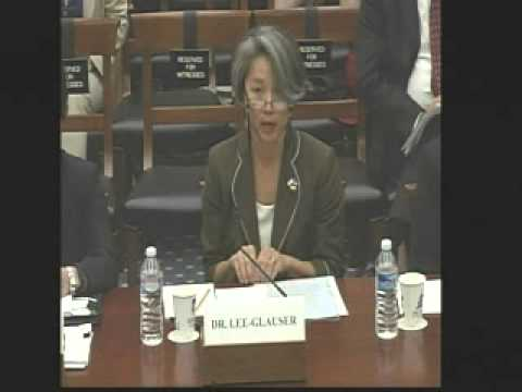 Hearing: Reducing the Administrative Workload for Federally Funded Research (EventID=102329)