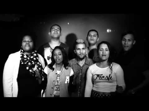 Epiphany - I Am Woman (Original Song) ft Cape Town Collaborative