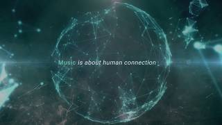 Blockchain, The Blockchain service of PaxMusic by AutoXML