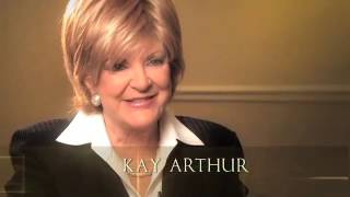 Kay Arthur - parte 1