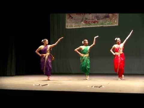 Gajanana (Bajirao Mastani) by Natasha Patkar, Anjali Hattangady, Divya Hegde