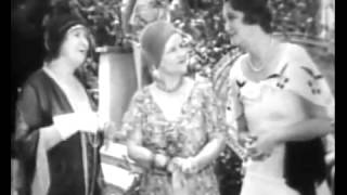 The Mystery Train (1931) HEDDA HOPPER