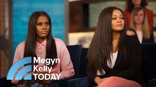 2 Women Detail Their Alleged Abusive Relationships With R. Kelly | Megyn Kelly TODAY thumbnail