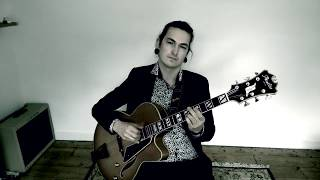 Adam Stokes- In A Sentimental Mood