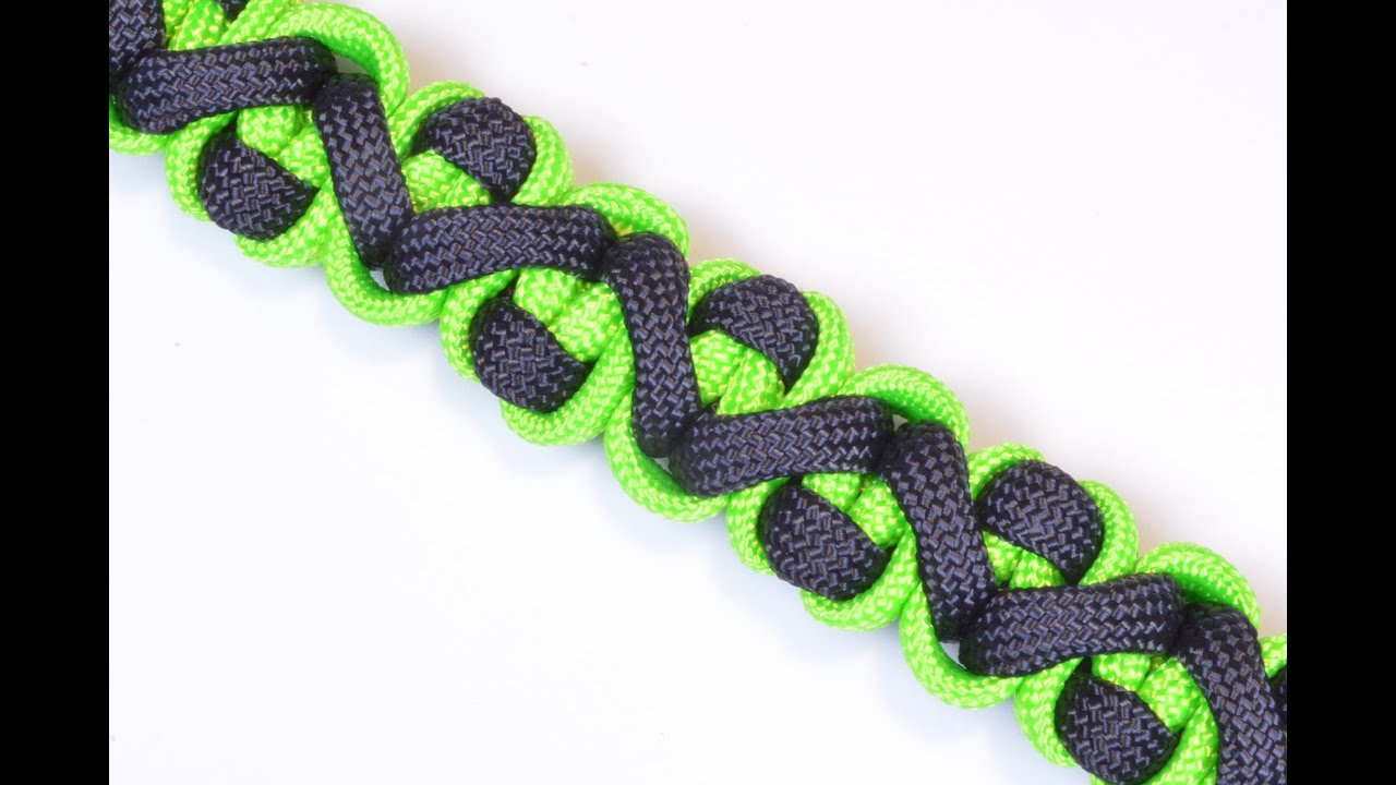 Best Paracord Designs