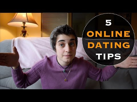 tips for a great dating profile