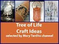 Tree of Life Crafts Ideas - Crafts to Make and Sell