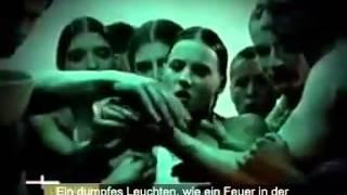 Joachim Witt, Peter Heppner - Die Flut (rus subs)