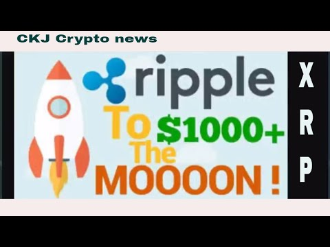 All xRAPID XRP trials have been successful. Xrapid adds value to XRP  Crypto News. CKJ Crypto News