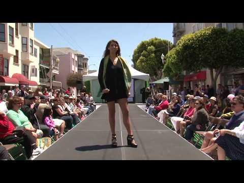 Union Street Festival Fashion Show