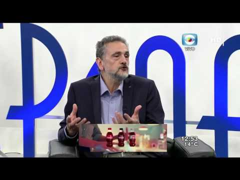 Entrevista a José Luis Palma versus Daniel Fonseca  P1 - PUNTO PENAL