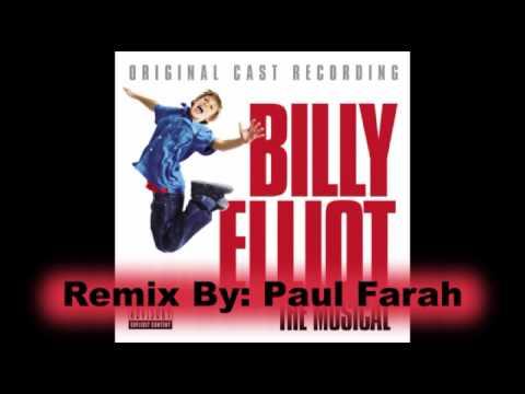 Electricity - Elton John (Paul Farah's Remix)