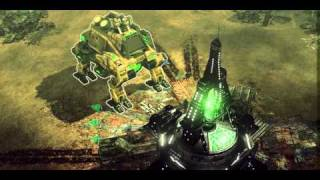 Command and Conquer 4 - обзор