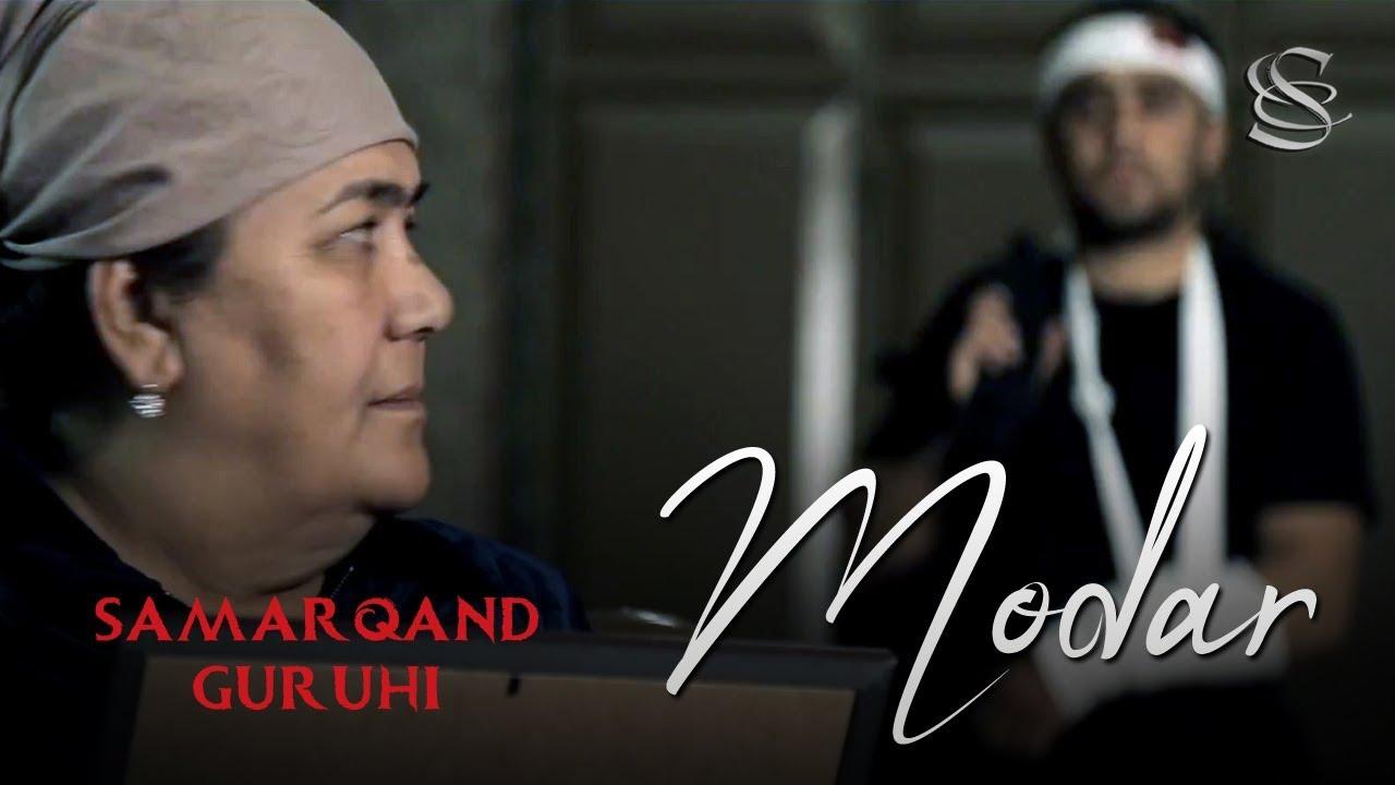Samarqand guruhi - Modar   Самарканд гурухи - Модар