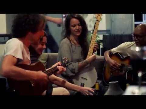 Damien Rice - Live Acoustic Session, Antigua & Barbuda