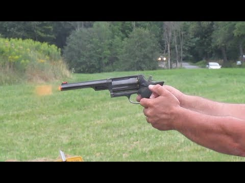 The Judge 45/410 cal. by Taurus 5 shots
