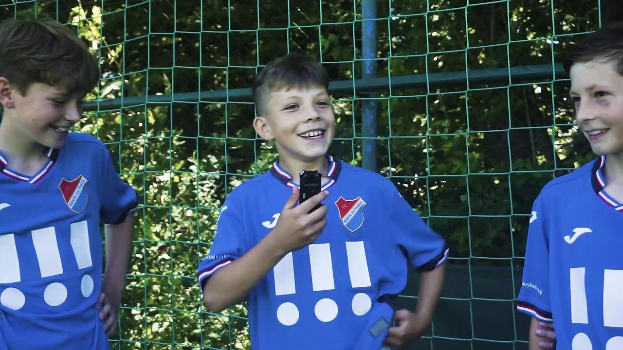 REPORTÁŽ / Baník Cup 2020