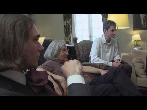 Henri Poincaré, L'harmonie et le chaos - Documentaire