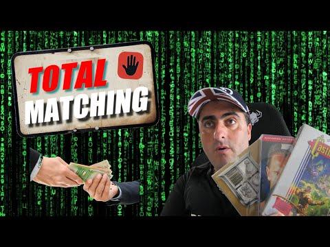 LE TOTAL MATCHING NINTENDO NES ?...