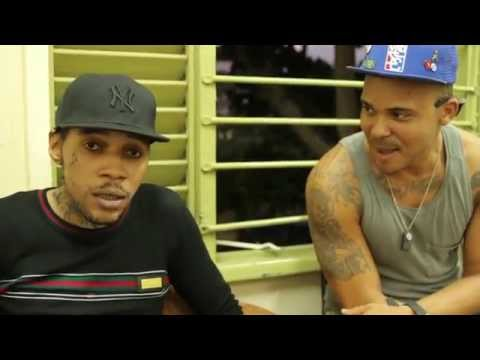 Vybz Kartel on the Splice Tune, Assassin Feud, and Best Of The Best 2011