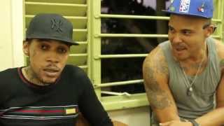 Vybz Kartel Interview | Walshy Fire Presents