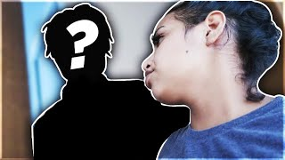 I'M MOVING IN PRANK.. **GUESS WHO**