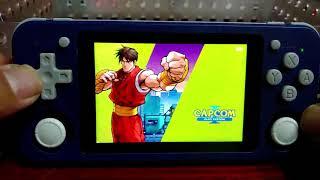 휴대용 레트로게임기 RG351P 256GB 한글화 패치…