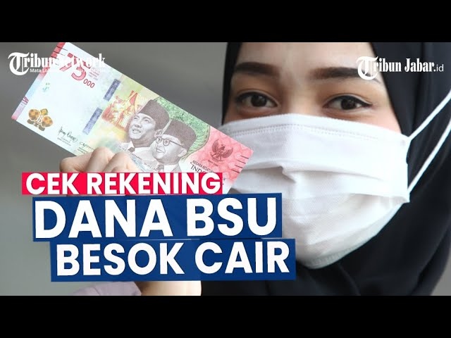 Pengumuman! BSU Rp1.8 Juta, Tanpa Potongan, untuk Guru Honorer pada Satuan Pendidikan Islam Mulai Disalurkan